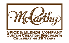 McCarthy's Spice & Blend